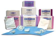 Latex Free Probe Covers, Sterile