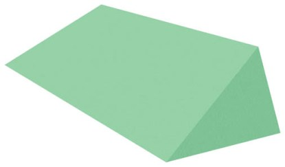 30/60/90 Degree Multi-Angle Sponge - 10 x 29.5 x 6 - Stealth Cote