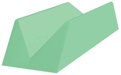 Large Extremity Block - 17 x 30 x 7 - Stealth Cote