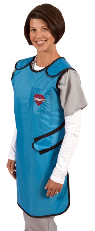 Adjust-A-Fit Apron