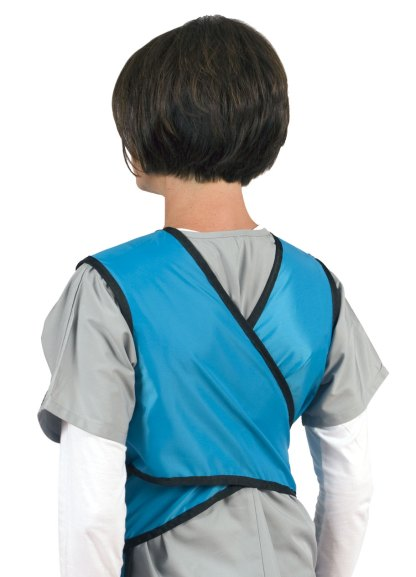 Shielding Intl Adjust-A-Fit X-ray Apron