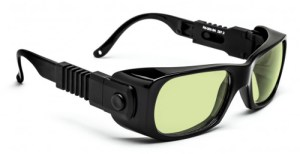 D81 Diode Laser Glasses Model 300 - Model 300