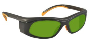 Diode Alexandrite Laser Safety Glasses - Model #206