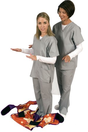 Surgical Drop Away X-ray Apron