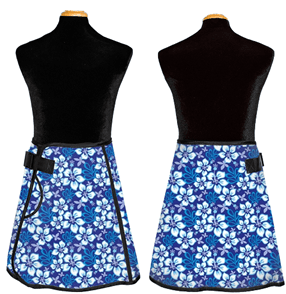 Bar-Ray Standard Skirt/Kilt X-ray Apron