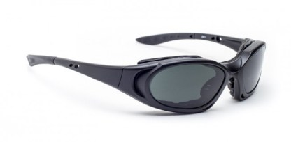 Model 1362 Glassworking Safety Glasses - BoroView 3.0
