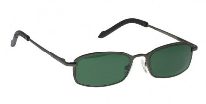 Executive Metal Glassworking Safety Glasses - BoroView 3.0