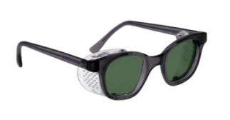 70 F Style Frame Glassworking Safety Glasses - BoroView 3.0