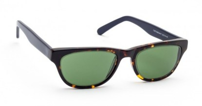 Geek Cat 01 Glassworking Safety Glasses - BoroView 3.0 - Tortoise