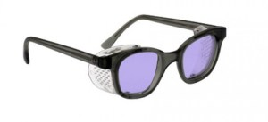 Model 70F Glassworking Safety Glasses - Phillips 202 ACE