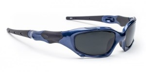 Model 1205 Glassworking Safety Glasses - Boroview 5.0 - Blue
