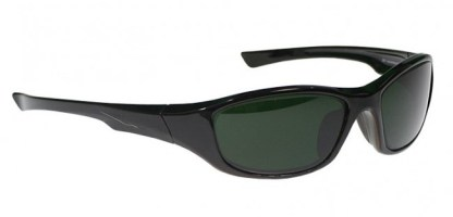 Model 703 Glassworking Safety Glasses - BoroView 5.0 - Black