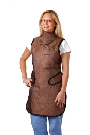 Protech Medical Flexback Apron
