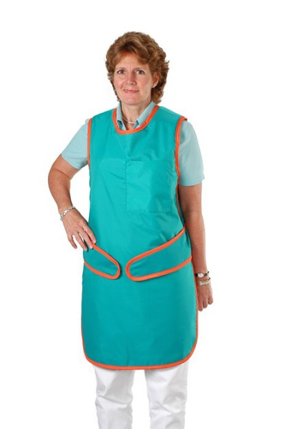 Protech Medical Velcro Adjustable Apron
