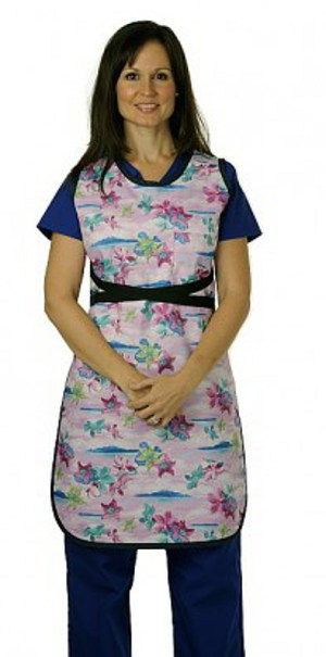 Protech Medical Tie Apron