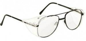 Model 100 Safety Reading Glasses
