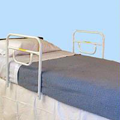 18 Inch Security Bed Rail - Double Sided