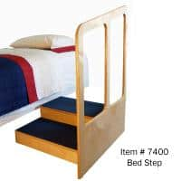 Bed Step System
