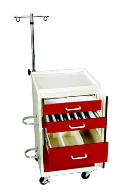 TME-PK Mini Cart