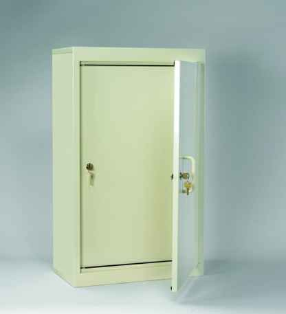 Double Door Narcotic Storage Cabinet