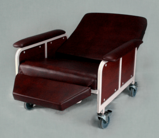 Bariatric Patient Room Recliner - Model 7155