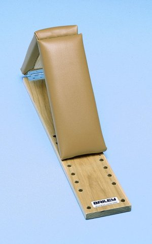 Model 761P - Quadriceps Board (Padded)