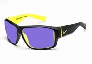 Nike Reverse Glassworking Safety Glasses - Polycarbonate Sodium Flair