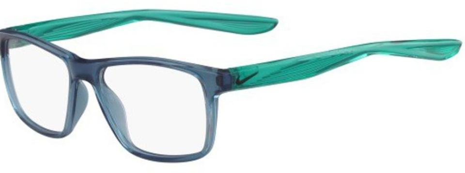 Nike 5002 Radiation Protection Glasses - Space Blue