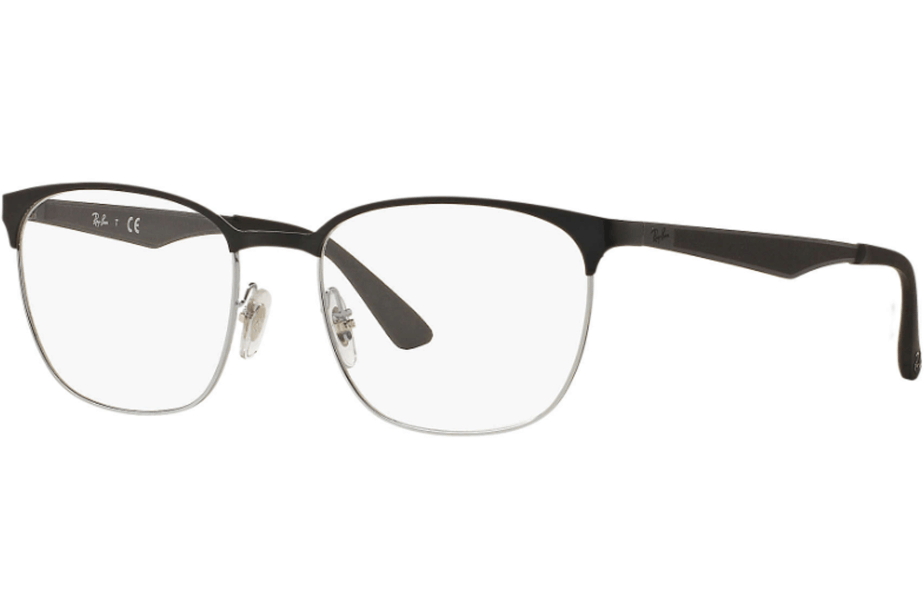 21415aabc1 Ray Ban 6356 Radiation Protection Glasses
