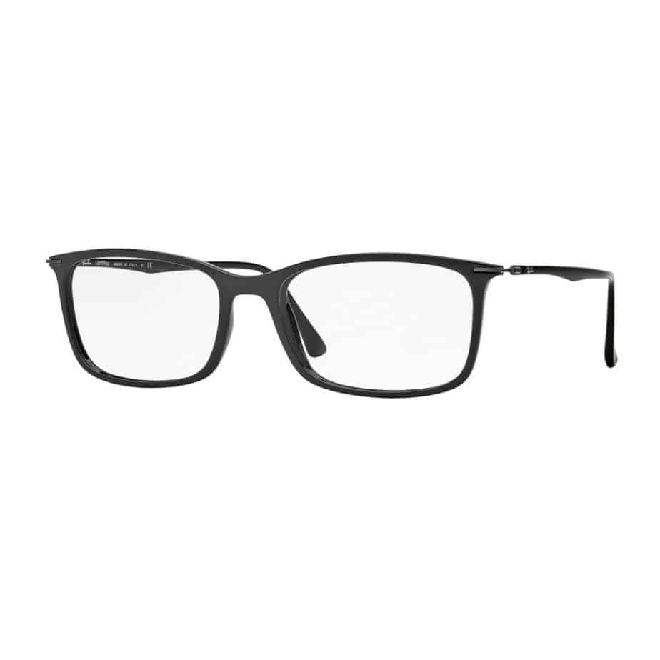 7a70bfe632 Ray Ban 7031 Radiation Protection Glasses