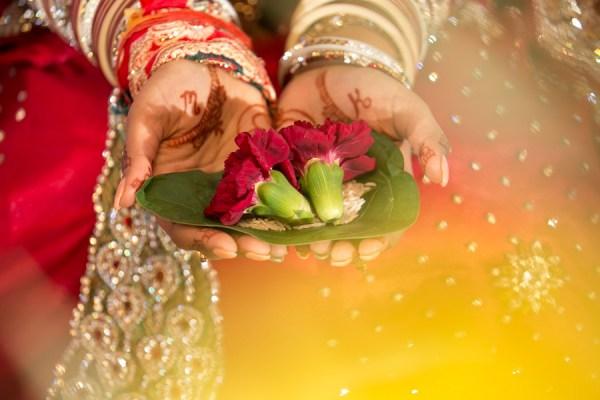 hindoestaans trouwen