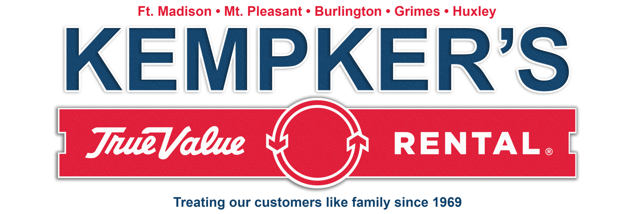Kempker's True Value & Rental, Inc.