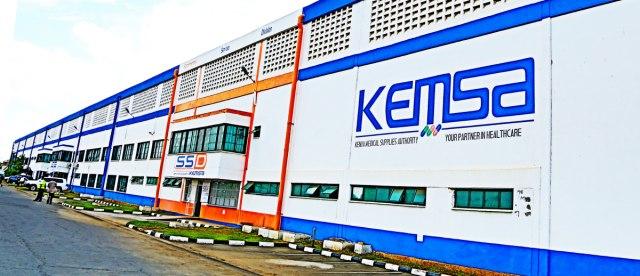 Careers – Kenya Medical Supplies Authority – KEMSA