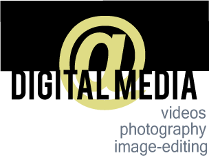 Digital Media Design for Web and Print Graphics by KEM
