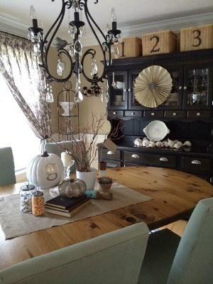 Fall Home Tour - Greco Design Company