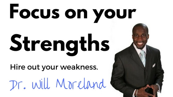 What is a mentor? Dr. Will Moreland explains