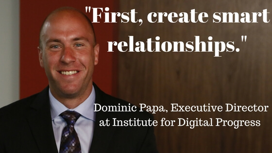 Create a Smart City Challenge with Dominic Papa