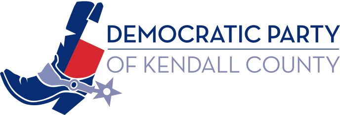 Official Notice of 2020 Kendall County Democratic Primary