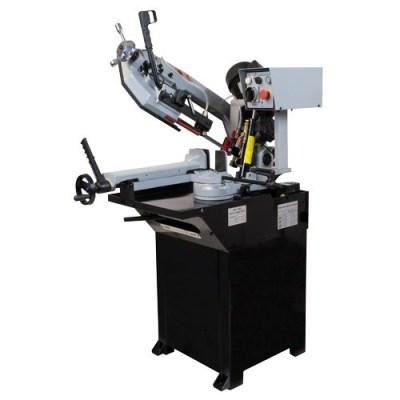 SIP 01524 Swivel head 10″ pull-down metal cutting bandsaw 230volt