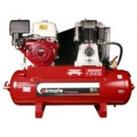 SIP 04465 – Airmate Industrial Super Compressor – ISHP11.0/150Ltr Electric Start (Honda Engine)