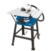 HS81S Scheppach 210mm dia Light duty table saw