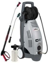 SIP P700/120-S (08936) Professional Electric Pressure Washer 110 bar pressure