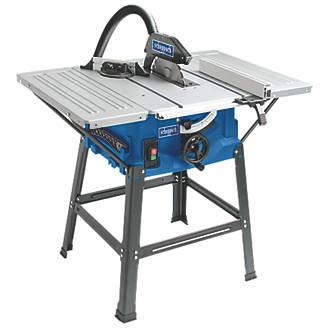 Scheppach HS100S 10″ Table Saw 2000watt motor 230volt