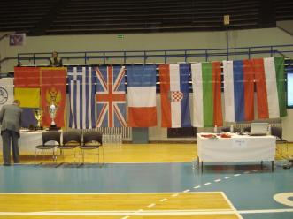 Beograd kup 2014.