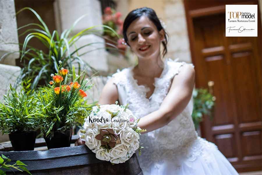 chi compra il bouquet da sposa