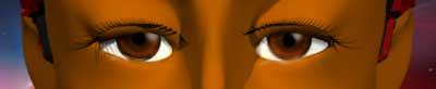 Myla's Eyes
