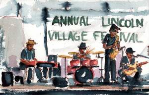 Lincoln Village Jazz