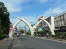Mombasa Kenia