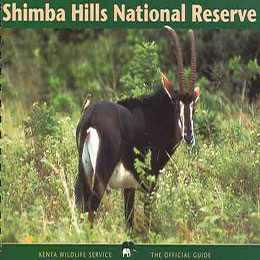 Shimba Hills - Kenia safari Kenia reisefuehrer für mit reisetipp für familien reisen.