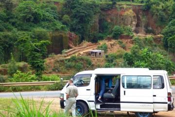 Safaritagebuch - Unterwegs im Norden Kenias